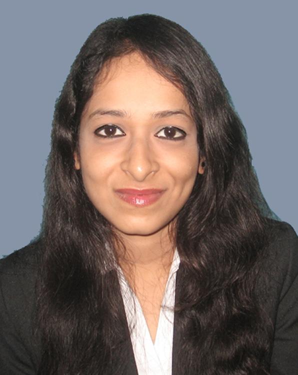 Manisha Kayal