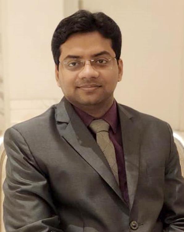 Nijhum Seal