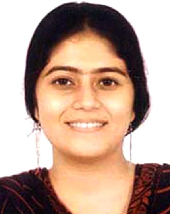 Shreya Bhattacharyya